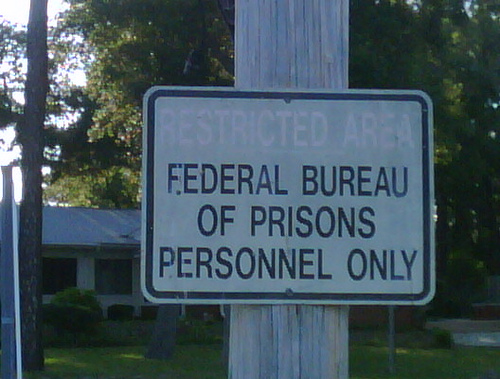 Bloated Federal Prisons in 'Dire Need of Reform' | The Crime