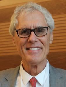Joe Domanick