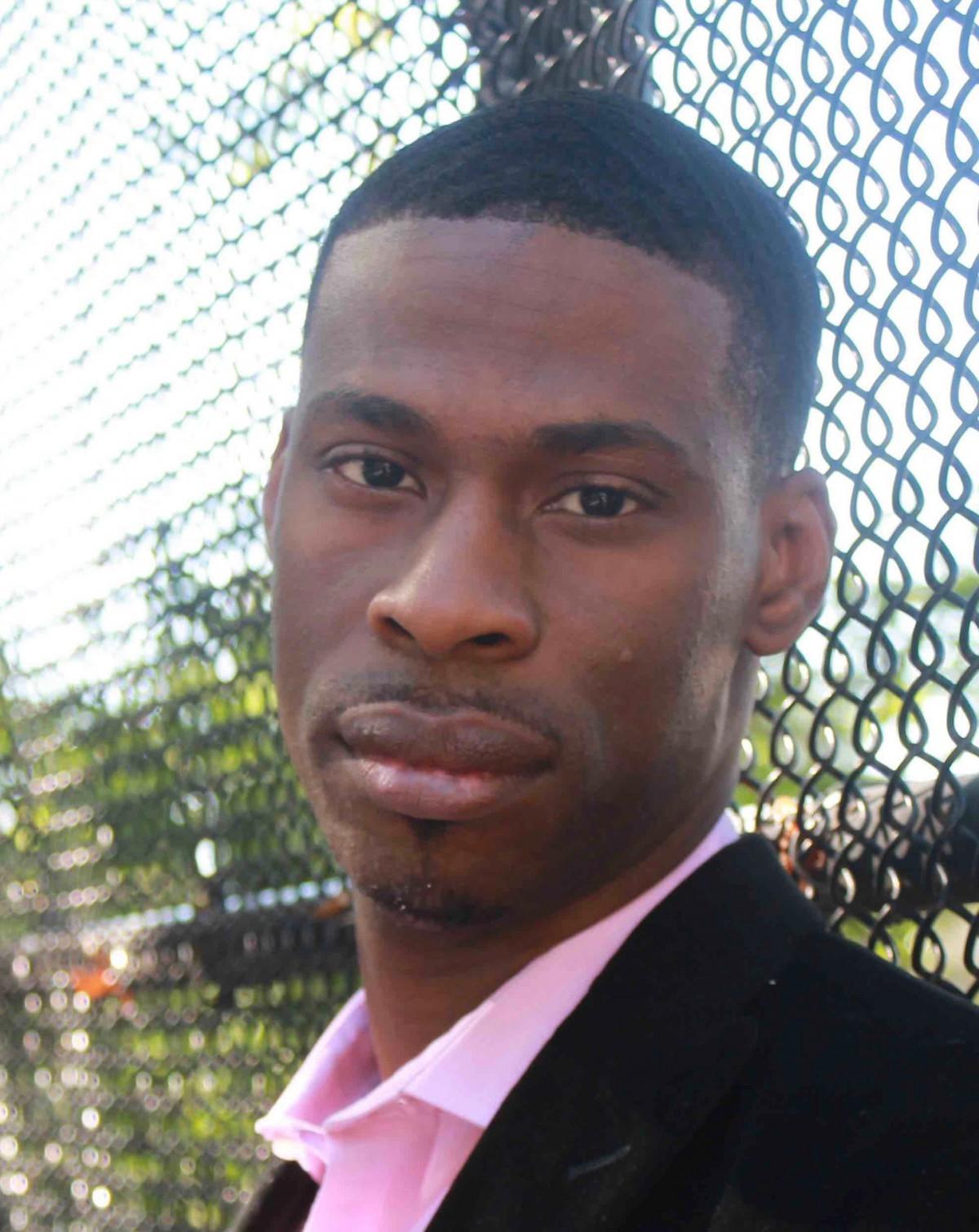 Marlon Peterson