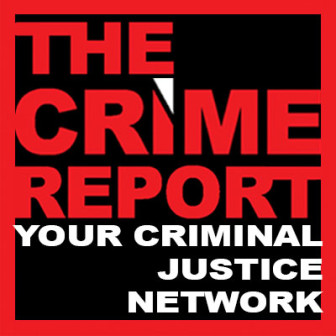 The Crime Report logo
