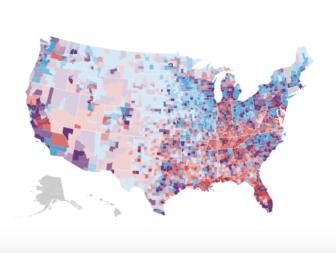 VERA data tool July 2016