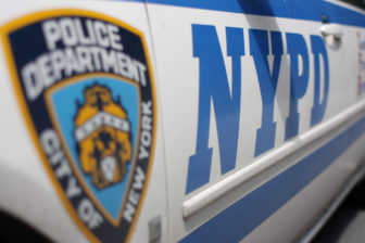 NYPD Nick Allen