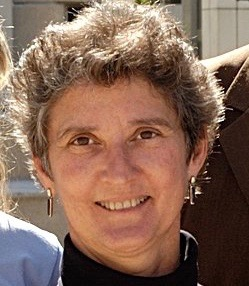 PatriciaArthur