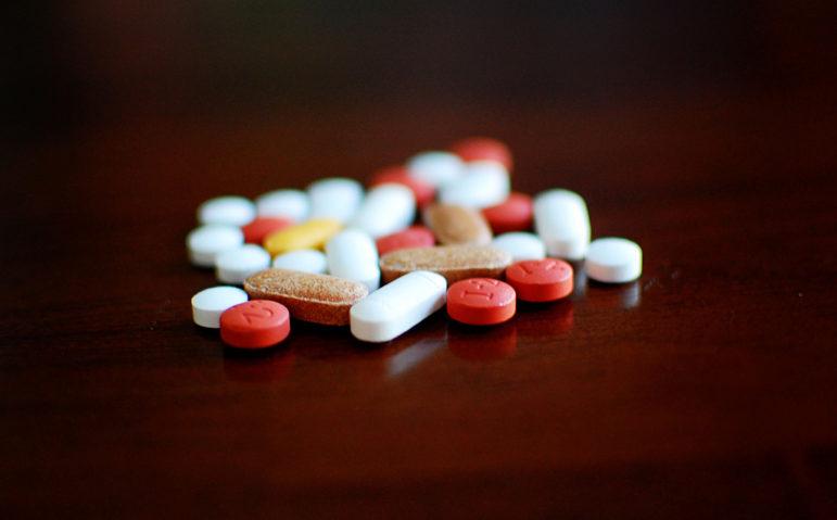 Pills Jamie