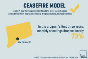 Policing Directory - Ceasefire Model BG