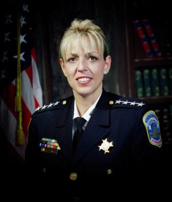 Photo courtesy Wash DC Police via Flickr