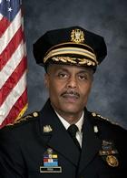 Philadelphia Commissioner Richard Ross, Jr.