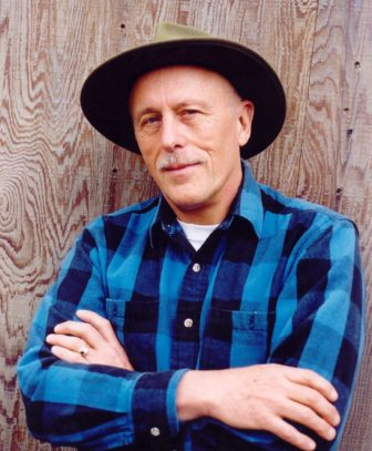 James A. Swan