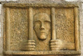 prisoner-by-dennis-jarvis