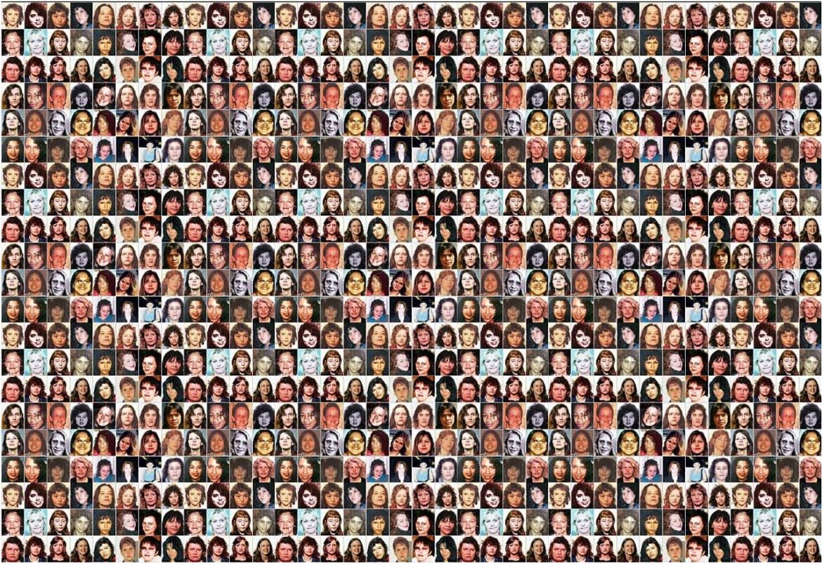Missing White Woman Syndrome: It's Not a Media Myth | The Crime Report
