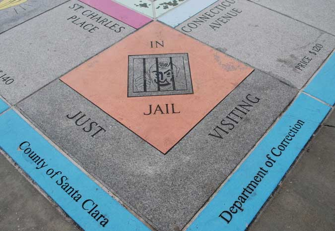 California Officials Say Prison Realignment Puts State on