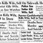 murder-suicides