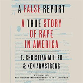 rape in america