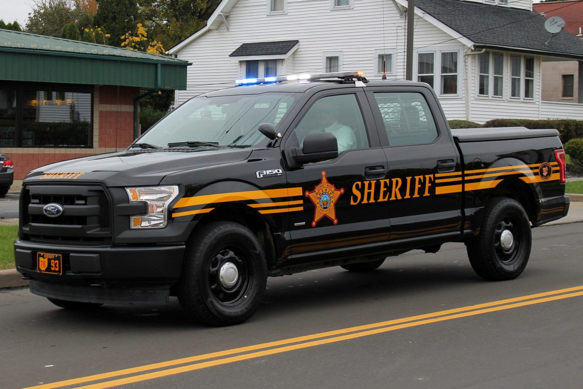 Ford Super Duty >> 'Don't Elect Me:' Why States Should Abolish County Sheriffs' Offices | The Crime ReportThe Crime ...