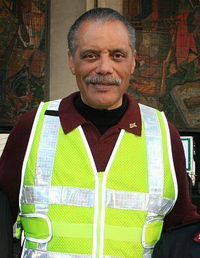 Bernard Parks