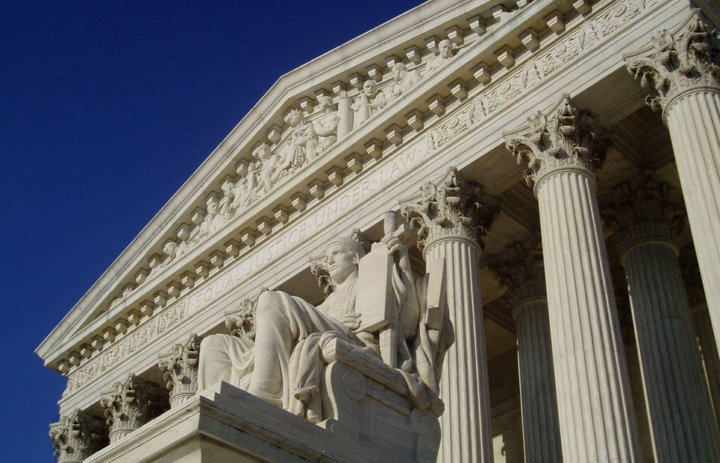 Us Supreme Court To Weigh Level Of >> Will The Roberts Court Defend Online Fake News The Crime Report