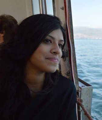 Nadya Ali