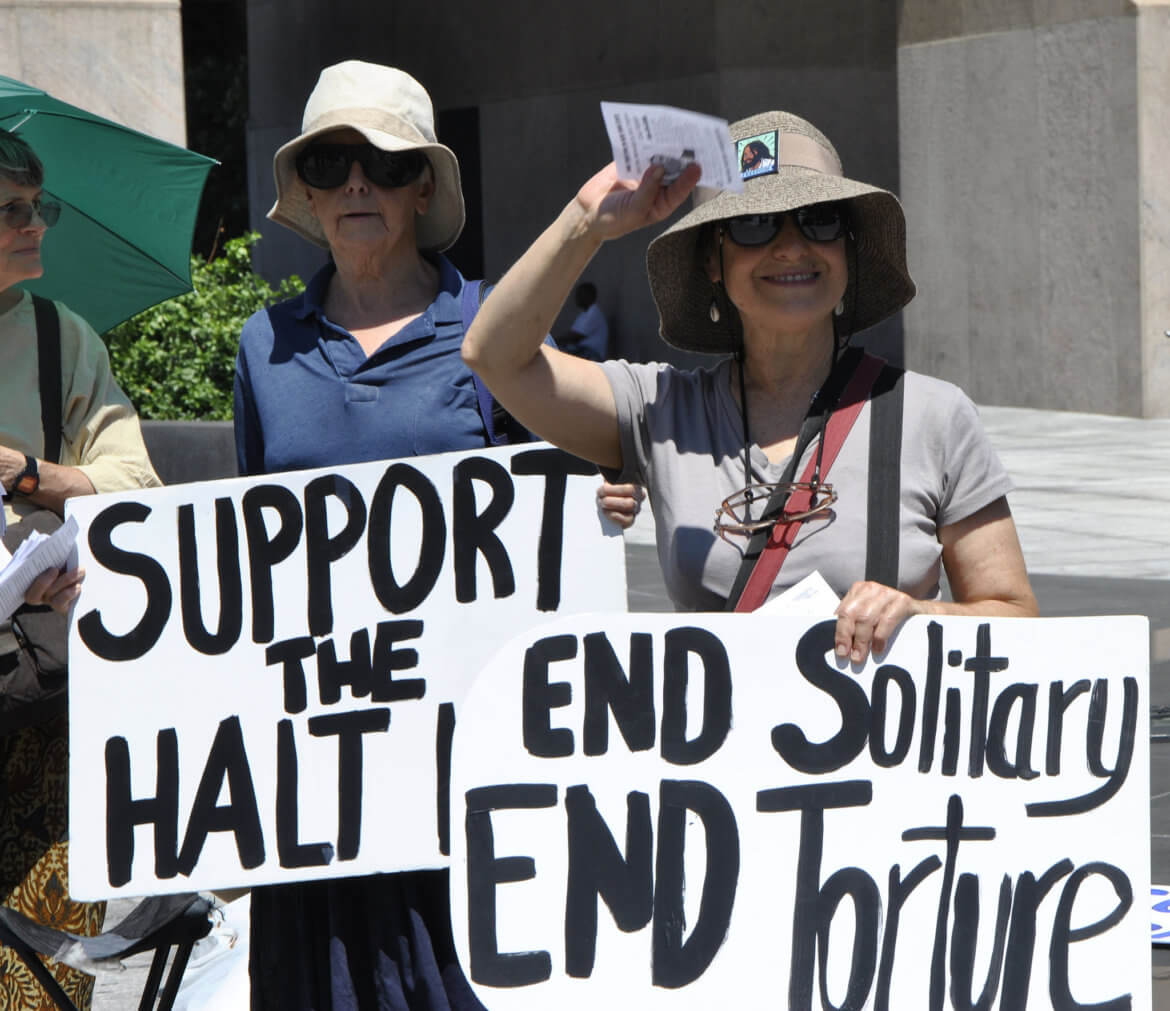 Can Prisons Find Alternatives to Solitary? | The Crime Report