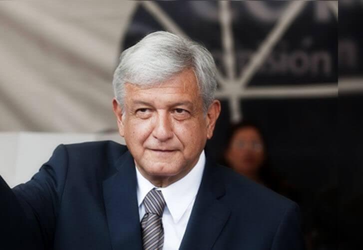 Andres Lopez Obrador