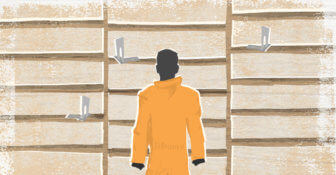 Access Denied: The Digital Crisis in Prisons | The Crime Report