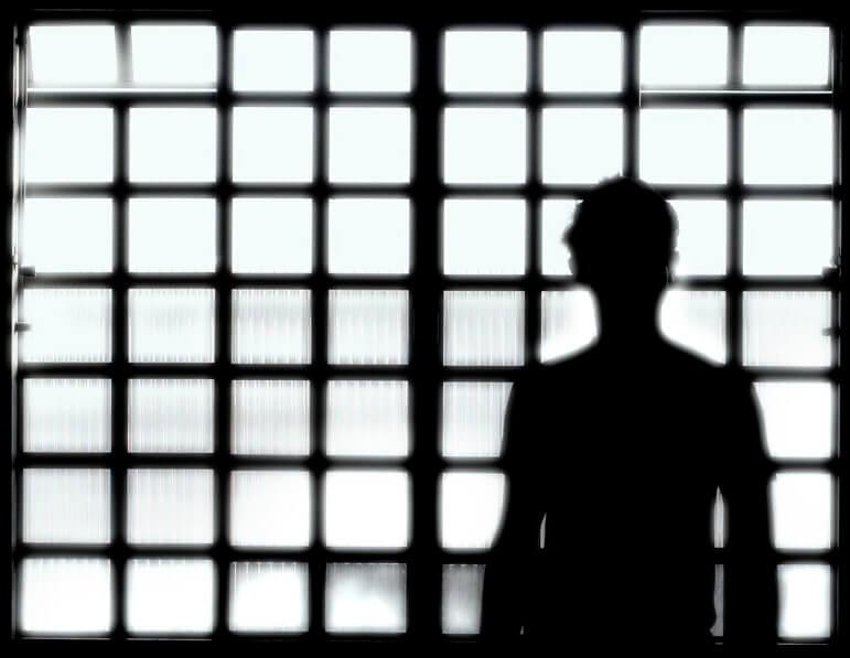 child in prison