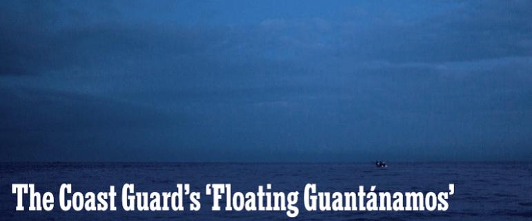 floating guantanamos