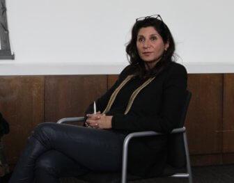 Faiza Patel