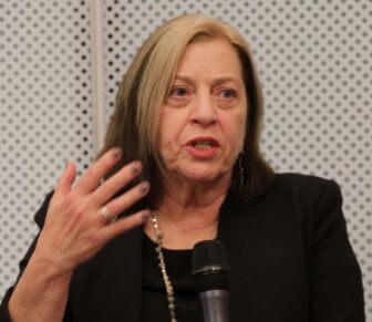 Leslie Balonick