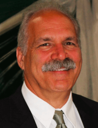 Charles Gardner