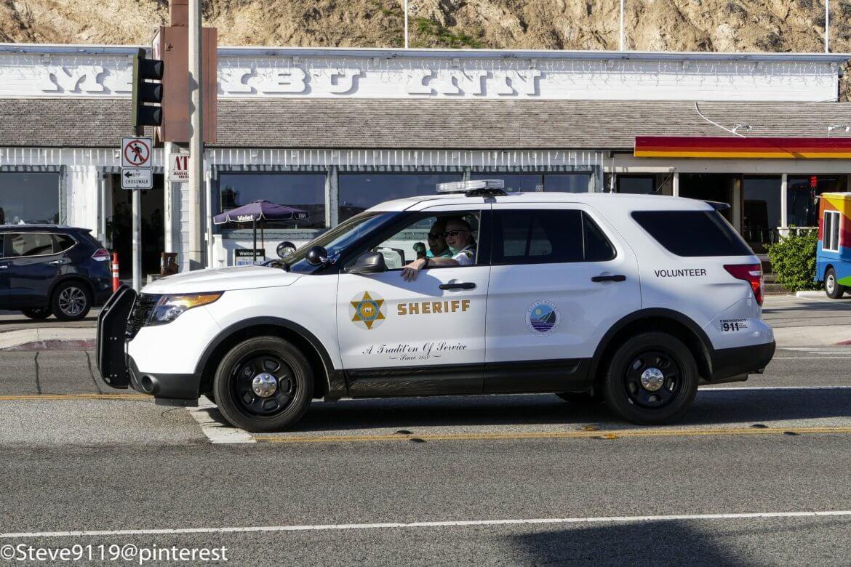 citizen police