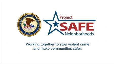 House Panel Moves to Kill Trump DOJ Anticrime Program | The Crime Report