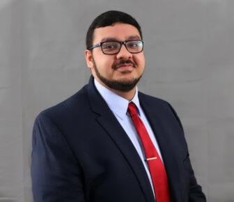 Syed Kaleem