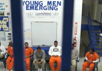 Young Men Emerging