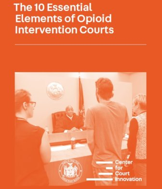 opioid courts