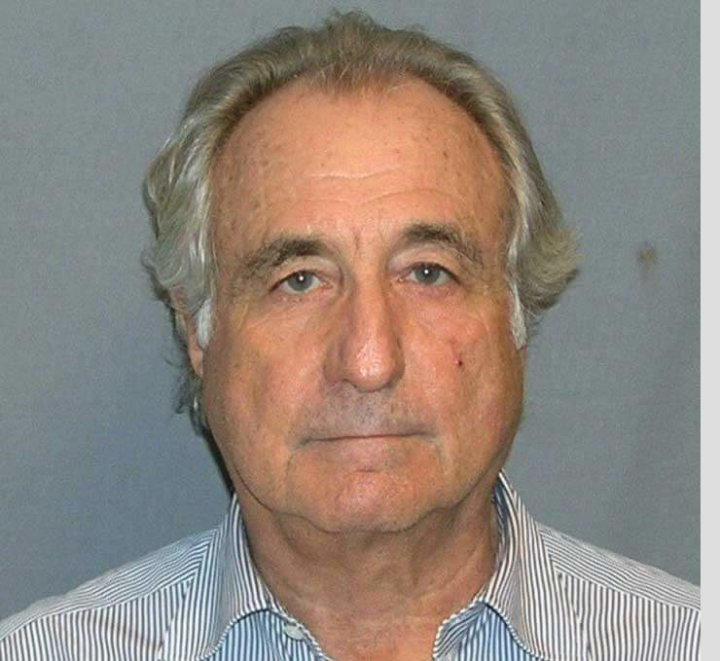 Madoff May Plan to Cite 'Good Faith Gestures' in Clemency ...