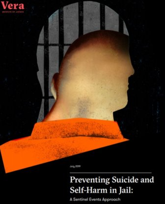 Report Suggests Ways of Reducing Jail Suicides | The Crime Report