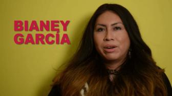 Bianey Garcia