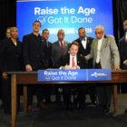 bill signing