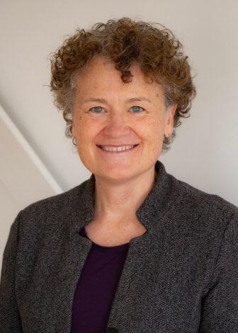 Anita McGahan