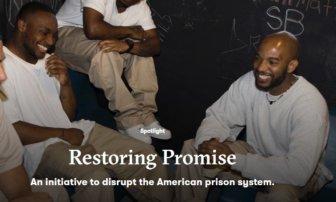 restoring promise