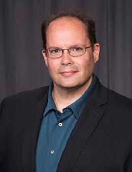 Jeffrey Forret