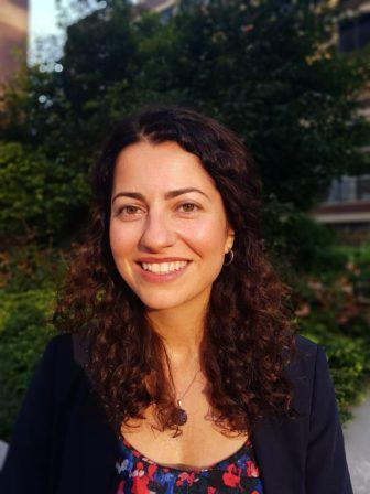 Lila Kazemian