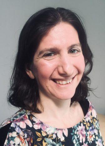 Rebecca Engel