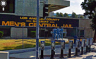 la jail