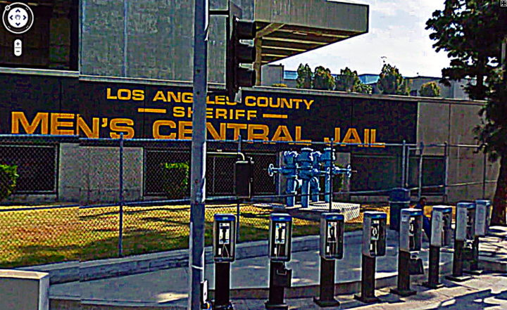 Jail Costs Rise 13% Despite Decrease in Populations: Report
