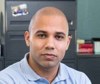 Joshua Abreu