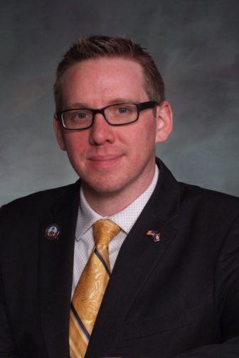Jared Olsen