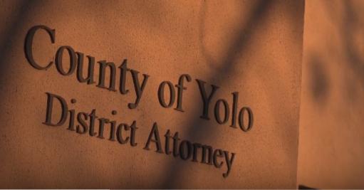 Yolo County DA