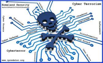 cyberterror