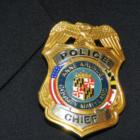 chief badge
